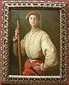 Pontormo, alabardiere, forse francesco guardi, 1528-30.JPG