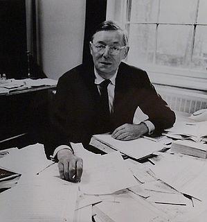 John Pope-Hennessy British art historian and museum director