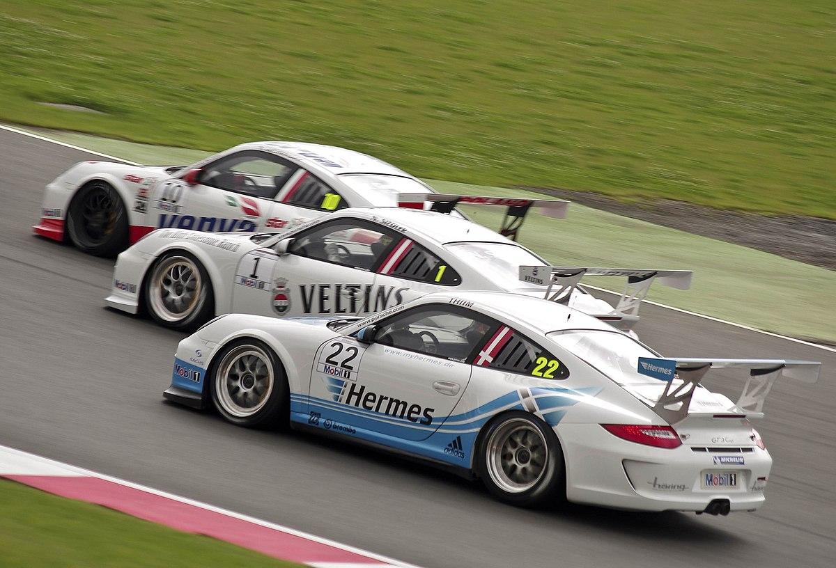 2012 Porsche Supercup Wikipedia