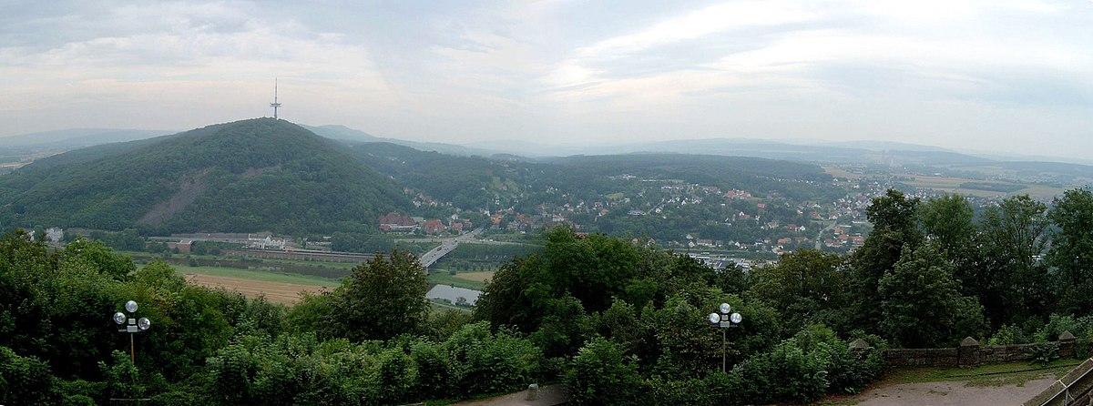 Porta Westfalica Wikidata