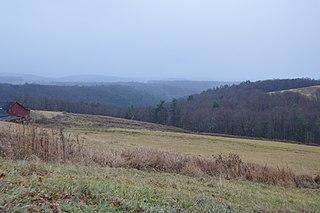 Porter Township, Clarion County, Pennsylvania Township in Pennsylvania, United States
