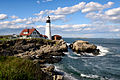 Portland Head Light - Eric Kilby.jpg