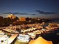 Porto turistico di Ognina Catania - Gommoni e Barche - Creative Commons by gnuckx - panoramio (48).jpg