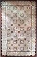Portogallo, panno da appendere in lino e cotone, 1615, 02.jpg