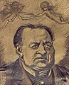 Portrait of Abraham Kuyper by Theo van Doesburg Centraal Museum AB4374.jpg