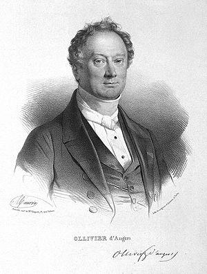 Charles-Prosper Ollivier d'Angers