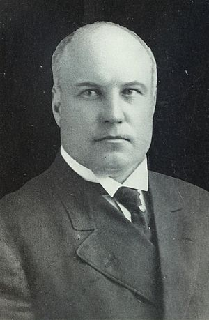 California gubernatorial election, 1902 - Image: Portrait of Franklin Knight Lane