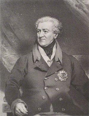 Samuel Hulse - Sir Samuel Hulse