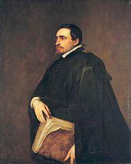 Portrait of Adriaen Moens