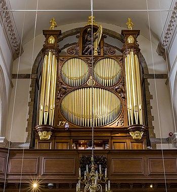 Portsmouthin katedraali