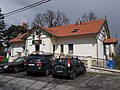Posta Office - Budapest 12th district, Normafa Way 1.JPG