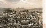 Postcard of Ljubljana view 1963.jpg