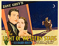 Poster - Light of Western Stars, The (1930) 02.jpg