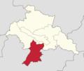 Powiat głogowski - lokalizacja gminy Jerzmanowa.png