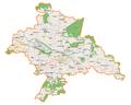 Powiat głogowski location map.png