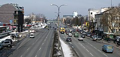 Powsinska Bonifacego intersection.jpg
