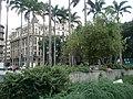 Praça Doutor João Mendes, 105-149 - Sé, São Paulo, 01501-001, Brazil - panoramio.jpg