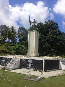 East Timor Travel Agent