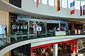Praha, Galerie Harfa, Síň slávy českého hokeje, vstup (3).jpg