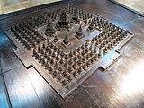 Prambanan Architectural Model.jpg