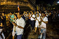 Prayer procession Thailand, Buddhist culture religion rites rituals sights.jpg