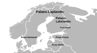 Pre-Finno-Ugric substrate category of words in some Uralic languages