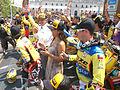 Premiación del Rally Dakar 2013 (8399318114).jpg