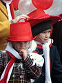Preparation to Parade of Independence in Gdańsk during Independence Day 2010 - 30.jpg