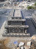 Prepared grave in Taxila.jpg
