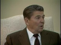 File:President Reagan's Interview With Ann Devroy and Johanna Neuman of USA Today on January 17, 1985.webm