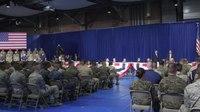 File:President Trump Delivers Remarks Regarding Afghanistan.webm