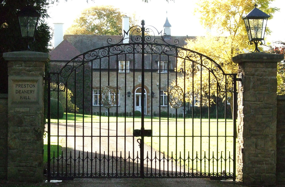 Preston Deanery Wikipedia