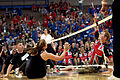 Prince Harry plays sitting volleyball with wounded warriors, Misty May-Treanor 130511-M-IX060-013.jpg
