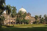 Prince of Wales Museum, Mumbai 01.jpg