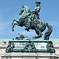 Prinz Eugen Heldenplatz Wien 1.JPG