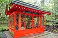 Processional shrines - Hakone-jinja - Hakone, Japan - DSC05740.jpg