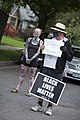 Protest against police violence - Justice for George Floyd, May 26, 2020 01.jpg