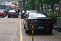Proton Perdana Singapore rear.jpg