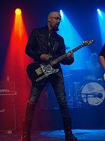 Provinssirock 20130614 - Pää Kii - 01.jpg