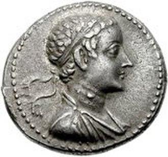Ptolemaic dynasty - Image: Ptolemaeus V
