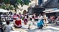 Pueblo Canario, Folklore Las Palmas de Gran Canaria 02.jpg