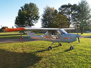 BDC Aero Puma