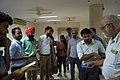 Punjabi Wikimedians Strategy Salon - 15 July 2017 02.jpg