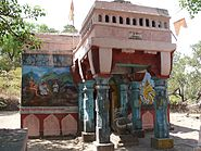 Purandareshwar Temple