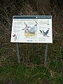 Purbeck , Information Sign - geograph.org.uk - 1711690.jpg