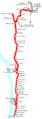 Putnam Division map2.png