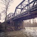 Puyallup, WA — Railway bridge spanning the Puyallup River.jpg