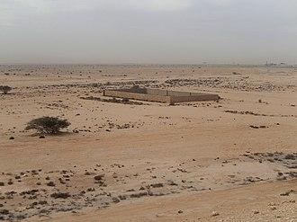 Simaisma - Image: Qatar, Simaisma (12), desert