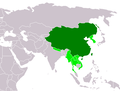 Qing Dynasty map.png