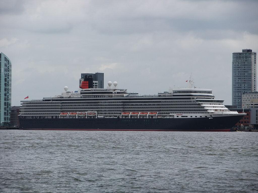 Queen Elizabeth Cruise Ship Wikipedia fitbudhacom
